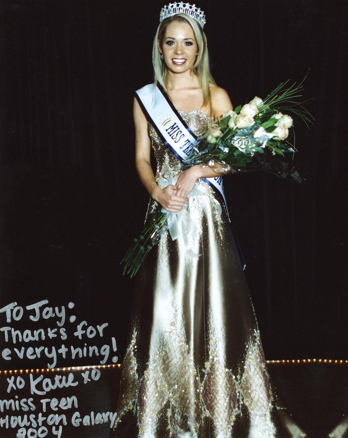 Miss Teen Houston S Galaxy 14